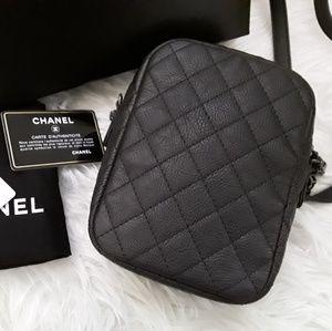 bb7fde1f186a CHANEL Bags - Chanel camera box shoulder crossbody bag